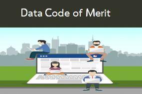 Digital Code of Merit